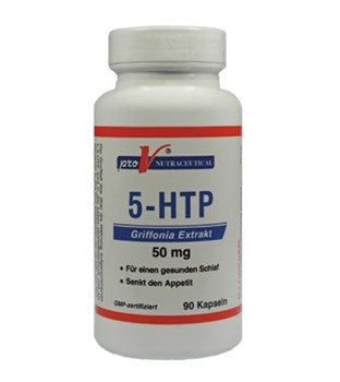 Picture of Pro V Nutraceutical 5-HTP 90caps