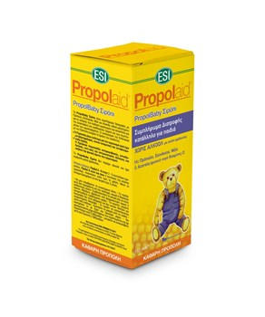 Picture of ESI Propolaid PropolBaby Syrup 180ml