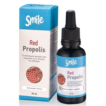 Picture of SMILE Red Propolis 30ml