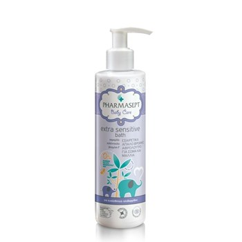 Picture of PHARMASEPT Baby Care Extra Sensitive Bath 250ml