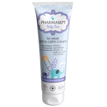 Picture of PHARMASEPT Baby Care Extra Calm Cream 150ml