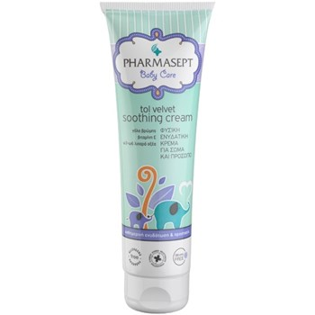 Picture of PHARMASEPT Baby Care Soothing Cream 150ml