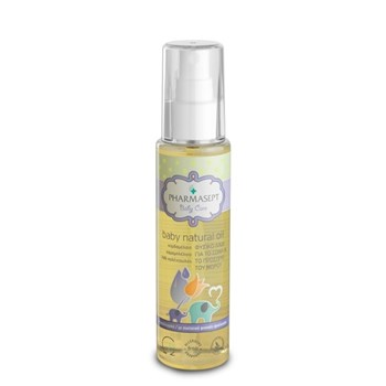 Picture of PHARMASEPT Baby Care Natural Oil 100ml