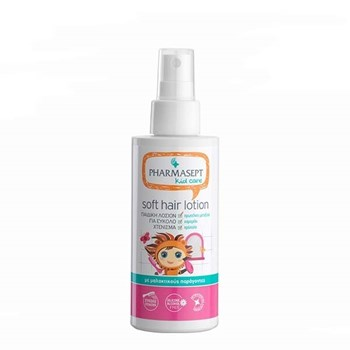 Picture of PHARMASEPT Kid Care Soft Hair Lotion 150ml