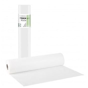 Picture of Εξεταστικό Ρολό Πλαστικό + Χαρτί Premium Standard