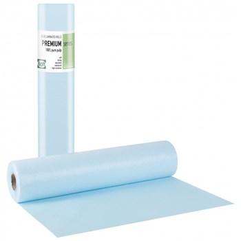 Picture of Εξεταστικό Ρολό Πλαστικό + Χαρτί Premium Standard Γαλαζιο