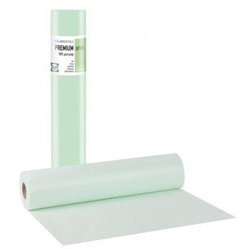 Picture of Εξεταστικό Ρολό Πλαστικό + Χαρτί Premium Standard Πράσινο