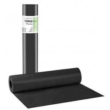 Picture of Εξεταστικό Ρολό Πλαστικό + Χαρτί Premium Standard Μαύρο