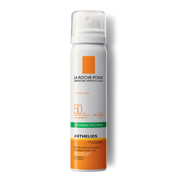 Picture of LA ROCHE POSAY Anthelios Mist SPF50 75ml