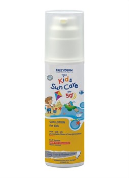 Picture of FREZYDERM Kids Sun Care SPF50+ 150ml