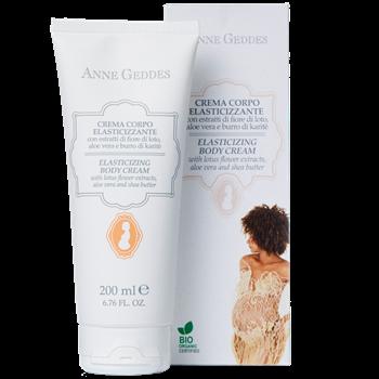 Picture of ANNE GEDDES Elasticizing Body Cream 200ml