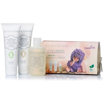 Picture of ANNE GEDDES Travel Kit for Child 3τμχ