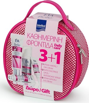 Picture of INTERMED Eva Belle Value Pack (Pink)