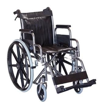 Picture of MOBIAK Αναπηρικό Αμαξίδιο Profit III 0808365