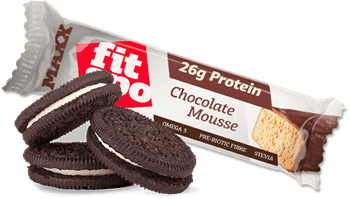 Picture of FIT SPO Maxx Chocolate Mousse 75gr