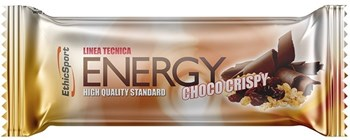 Picture of ETHICSPORT Energy Bar Choco Crispy 40gr