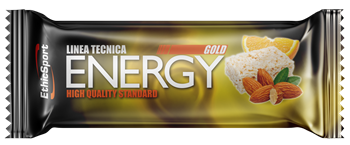Picture of ETHICSPORT Energy Bar Gold 35gr