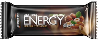Picture of ETHICSPORT Energy Bar Long Races 45gr
