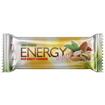 Picture of ETHICSPORT Energy Bar Special 35gr
