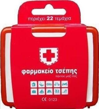 Picture of MORESEPT Φαρμακείο Τσέπης 1τμχ