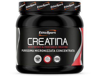 Picture of ETHICSPORT Creatina 300gr