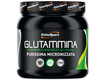 Picture of ETHICSPORT Glutammina 300gr