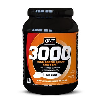 Picture of QNT Amino Acid 3000 300tabs