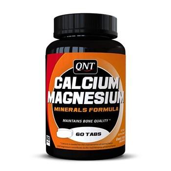 Picture of QNT Calcium & Magnesium 60tabs