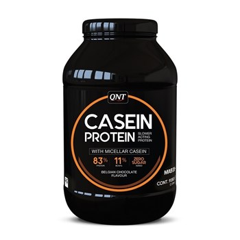Picture of QNT Casein Protein Chocolate 902gr