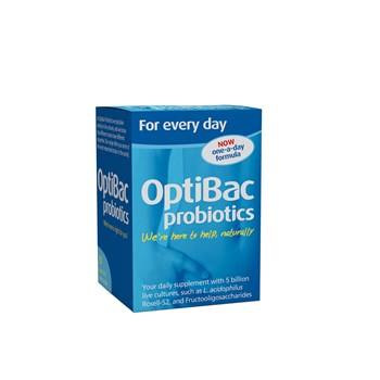 Picture of OPTIBAC Probiotics For Every Day 30caps