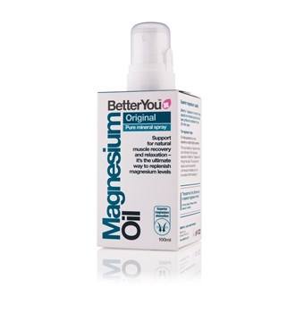 Picture of BETTERYOU Magnesium Oil Original Spray 100ml
