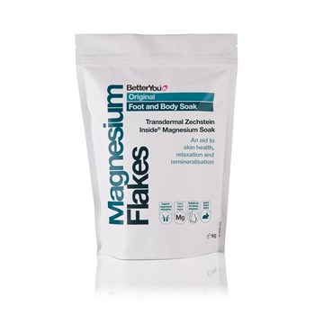 Picture of BETTERYOU Original Magnesium Flakes 1kg