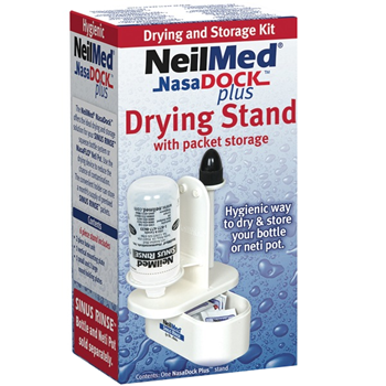 Picture of NEILMED NasaDock Plus Drying Stand 1τμχ