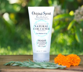 Picture of ORIGINAL SPROUT Natural Curl Calmer 118ml