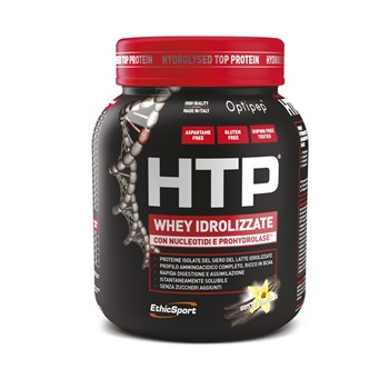Picture of ETHICSPORT HTP - Hydrolysed Top Protein Vanilla 750gr