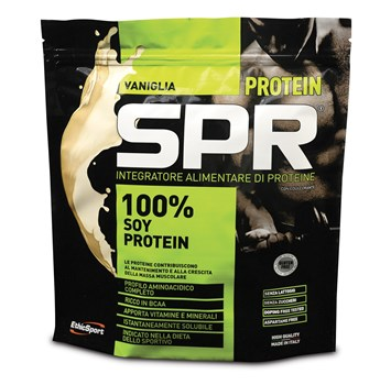 Picture of ETHICSPORT Protein SPR 500gr