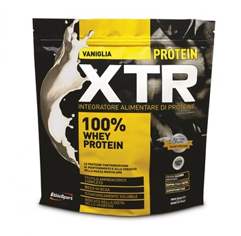 Picture of ETHICSPORT Protein XTR 500gr