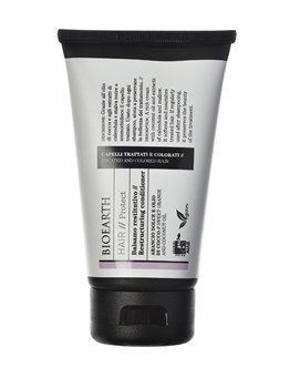Picture of BIOEARTH Μαλακτική Μαλλιών για Βαμμένα-Ταλαιπωρημένα 150ml