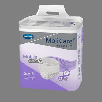 Picture of HARTMANN MoliCare Mobile Super Plus (8 Σταγόνες) 14τμχ Small