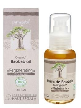 Picture of HAUT-SEGALA Λάδι Baobab bio 50ml