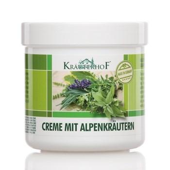 Picture of KRAUTERHOF Κρέμα Ποδιών με Βότανα των Άλπεων 250ml