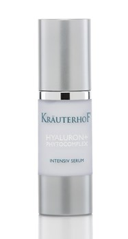 Picture of KRAUTERHOF Ενυδατικός Ορός Hyaluron+ Phytocomplex 30ml