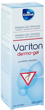 Picture of COSVAL Variton Dermo-Gel 100ml