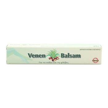 Picture of EUROMED Venen Balsam 100ml