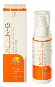 Picture of SAMCOS Aller-G Spray 100ml