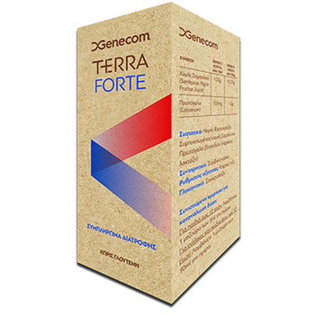 Picture of GENECOM Terra Forte 120ml