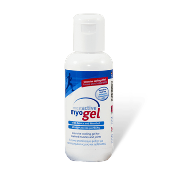 Picture of BRADEX MostActive MyoGel 125ml