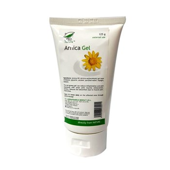 Picture of AM HEALTH Pronatura Arnica Gel 125gr