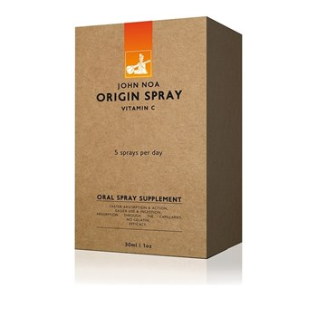 Picture of JOHN NOA Origin Spray Vitamin C 30ml
