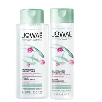 Picture of JOWAE Micellar Cleansing Water 400ml + ΔΩΡΟ Micellar Cleansing Water 200ml